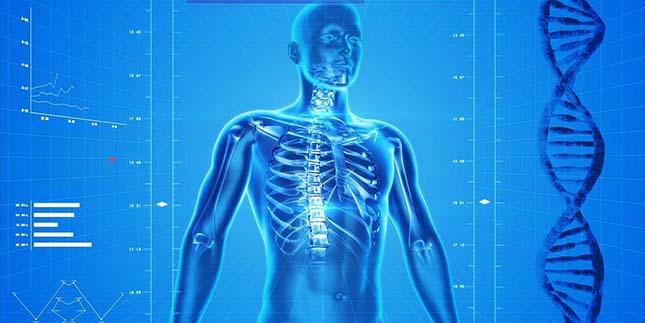 骨质疏松防控