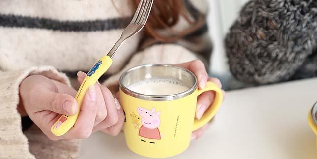 儿童性早熟和牛奶雌激素
